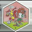 Doeltreffers EK '96 09-Bulgarije---Roemenië.