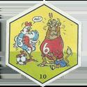 Doeltreffers EK '96 10-Frankrijk---Spanje.