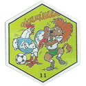 Doeltreffers EK '96 11-Frankrijk---Bulgarije.