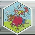 Doeltreffers EK '96 12-Roemenië---Spanje.