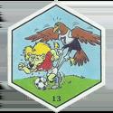Doeltreffers EK '96 13-Duitsland---Tsjechië.