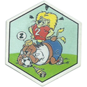 Doeltreffers EK '96 17-Rusland---Tsjechië.
