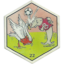 Doeltreffers EK '96 22-Turkije---Denemarken.