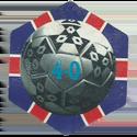 Doeltreffers EK '96 Back-4-0.