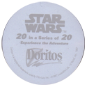 Doritos - Star Wars Back.