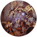 Dungeons & Dragons 05-Spellfire-by-Clyde-Caldwell.
