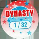 Dynasty Back.