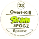 Eclipse Spawn Spogz Back.