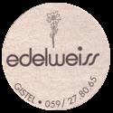Edelweiss Back.