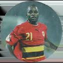 FIFA World Cup Alemania 2006 009-Luis-Delgado-(Angola).