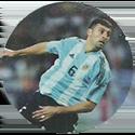 FIFA World Cup Alemania 2006 019-Walter-Samuel-(Argentina).