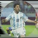 FIFA World Cup Alemania 2006 034-Lionel-Messi-(Argentina).