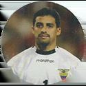 FIFA World Cup Alemania 2006 070-Edwin-Villafuerte-(Ecuador).