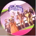 Flip Dees Power Rangers The Movie 18-Mordant,-Rita-Repulsa,-Lord-Zedd,-Goldar.