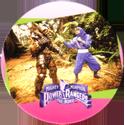 Flip Dees Power Rangers The Movie 28-Blue-Ranger-and-monster.