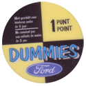 Ford Dummies Back.