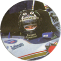 Formula 1 Power Caps 41-Damon-Hill-Williams-GP-San-Marino-95.