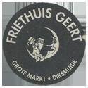 Friethuis Geert Back.