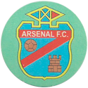 Futbol Redondo - Torneo Apertura 2005 005-Arsenal-Futbol-Club.