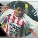Futbol Redondo - Torneo Apertura 2005 078-Hugo-Barrientos.