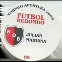 Futbol Redondo - Torneo Apertura 2005 092-095-Newell's-Old-Boys.
