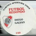 Futbol Redondo - Torneo Apertura 2005 138-149-back-Club-Atlético-River-Plate.