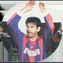 Futbol Redondo - Torneo Apertura 2005 163-Jose-Saturnino-Cardozo.