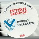 Futbol Redondo - Torneo Apertura 2005 185-190-back-Club-Atlético-Vélez-Sarsfield.