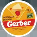 Gerber 10-Emmentaler-Emmental.