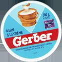 Gerber 11-Rahm-À-La-crème.