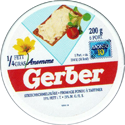 Gerber 13-¼-Fett-Gras-Anemone.