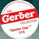 Gerber Back.