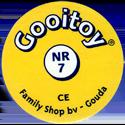 Gooitoy Back.