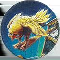Goosebumps Scaredy-Caps 25-The-Cuckoo-Clock-of-Doom.