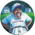 Goosebumps Scaredy-Caps 29-The-Horror-at-Camp-Jellyjam.