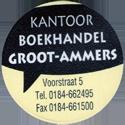 Groot-Ammers > Black & White 10back-Kantoor-Boekhandel-Groot-Ammers.