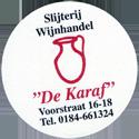 Groot-Ammers > Black & White 12back-Slijterij-Wijnhandel-De-Karaf.