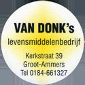 Groot-Ammers > Black & White 14back-Van-Donk's-levensmiddelenbedrijf.