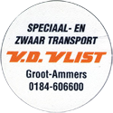 Groot-Ammers > Black & White 21back-Speciaal-En-Zwaar-Transport-V.D.-Vlist.