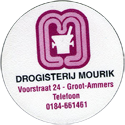 Groot-Ammers > Black & White 42back-Drogisterij-Mourik.