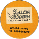 Groot-Ammers > Black & White 55back-Salon-Modern-Haarmodegroep.