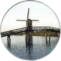 Groot-Ammers > Colour 10-Windmill-&-bridge.