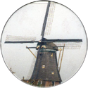 Groot-Ammers > Colour 22-Windmill.