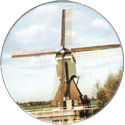 Groot-Ammers > Colour 31-Windmill.