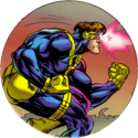 Hardee's X-Men 01-Cyclops.