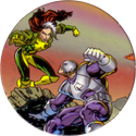Hardee's X-Men 02-Rogue-Vs-Avalanche.