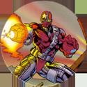 Hardee's X-Men 03-Commando.