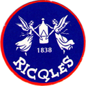Haribo 11-Ricqles.