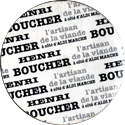 Henri Boucher Back.