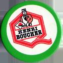 Henri Boucher Green.
